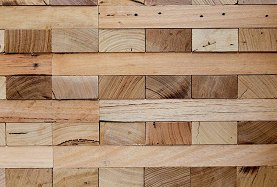 Urban Salvage Recycled Reclaimed Timber Flooring